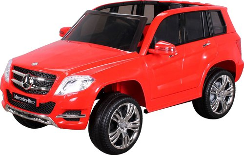 actionbikes kinder elektroauto suv mercedes benz glk 300. Black Bedroom Furniture Sets. Home Design Ideas