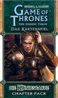 Heidelberger Spieleverlag Game of Thrones Der Eiserne Thron LCG - Die Königsgarde - Königsweg