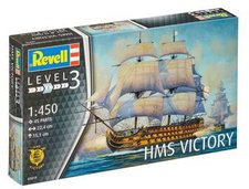 Revell HMS Victory (05819)