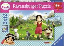Ravensburger Heidis Alpenmärchen