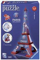 Ravensburger 3D Eiffelturm PSG Paris Saint-Germain
