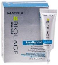 Matrix Biolage Advanced Keratindose Pro-Keratin Concentrate (10 ml)