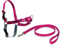 Petsafe Easy Walk Geschirr Himbeer-Rosa
