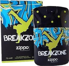 Zippo BreakZone for Him Eau de Toilette (75ml)