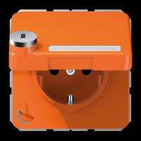 Jung 1-fach orange (CD1520NAKLSLO)