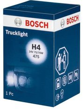 Bosch Automotive H4 Trucklight