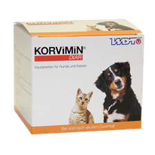 WDT Korvimin Diar (30x2 Stk.)