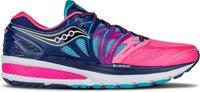 Saucony Hurricane ISO 2 Women blue/pink