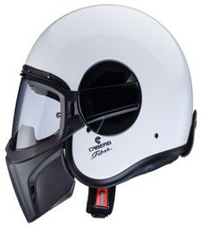 Caberg Helmets Ghost weiß