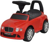 vidaXL Rutscherauto Bentley rot
