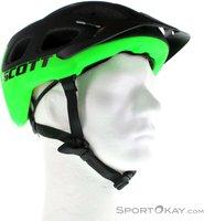 Scott Vivo Plus schwarz-grün