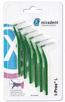 Miradent I-Prox L 0,7mm grün (6 Stk.)