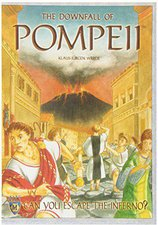 Mayfair The Downfall of Pompeii (english)