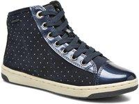 Geox J Creamy A (J64L5A) blue