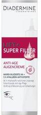 Diadermine Lift+ Super Filler Augencreme (15ml)