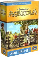 Lookout Games Agricola Familien-Edition
