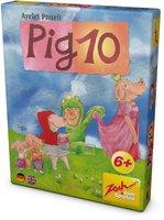 Zoch Pig 10 (05052)
