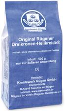 AXISIS Original Rügener Heilkreide Pulver