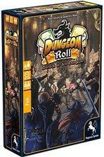 Pegasus Dungeon Roll - Zurück in den Dungeon