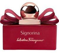 Salvatore Ferragamo Signorina In Rosso Eau de Parfum (50ml)