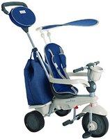 Smart Trike Voyage 4 in 1 blau