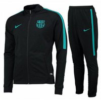 Nike FC Barcelona Trainingsanzug Kinder