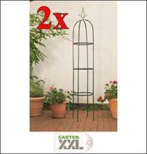 CLP Trading GmbH Romantika 200 cm x Ø38 cm