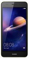 Huawei Y6 II schwarz ohne Vertrag
