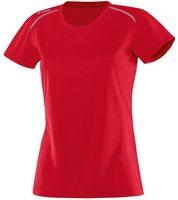 Jako T-Shirt Run Women red