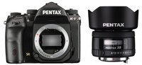 Pentax | Ricoh K-1 Kit 35 mm