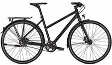 Raleigh Nightflight Premium Damen (2017)