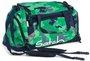 Ergobag Satch Sporttasche 50 cm Green Camou