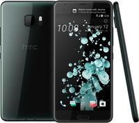 HTC U Ultra 64GB brilliant black ohne Vertrag