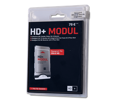 Aastra Deutschland GmbH HD+ Modul + Smartkarte UHD 6 Monate