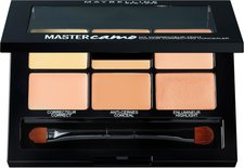 Maybelline Master Camouflage Palette 02-medium (7ml)