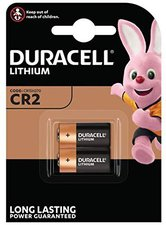 Duracell CR17355 6 St.