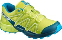 Salomon Speedcross K lime punch/reflecting pond/hawaiian punch