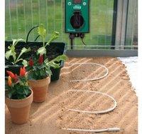 Bio Green Erderwärmungskabel 50W / 6m