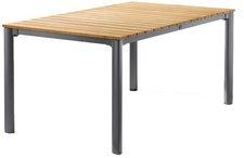 Sieger Gartentisch Teakholz-Platte 165x95cm (Typ 2780)