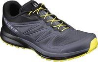 Salomon Sense Pro 2 ombre blue/black/blazing yellow