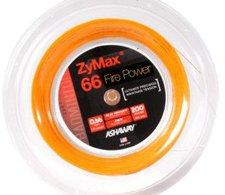 Ashaway ZyMax 66 Fire Power Reel