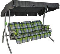 Angerer Comfort 3-Sitzer Design Glasgow