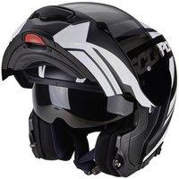 Scorpion Exo 3000 Air Serenity schwarz/weiß