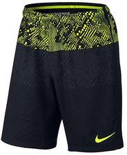 Nike Dry Squad GX Shorts schwarz/gelb