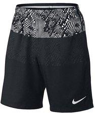 Nike Dry Squad GX Shorts schwarz/weiß