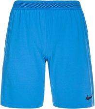 Nike Flex Strike Shorts blau/schwarz