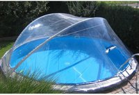 my pool Pool-Überdachung »Cabrio Dome« 200 cm
