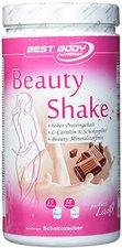 Best Body Nutrition Perfect Lady Beauty Shake Schokozauber