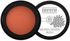 Lavera Natural Mousse Blush (4g)