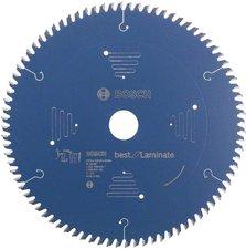 Bosch Best for Laminate 254 x 30 x 2,5 mm (2608642135)